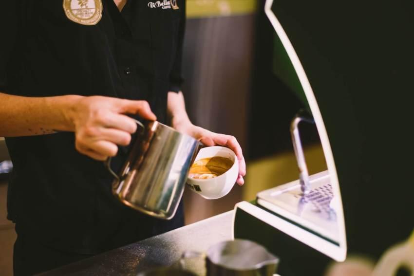 kaffeevollautomat klein
