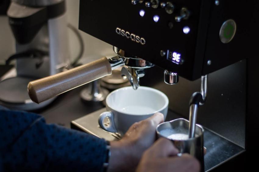 reinigung kaffeeautomat