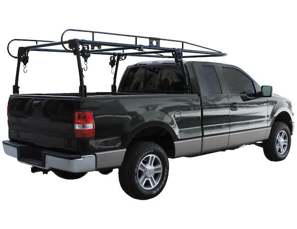 1501150 buyers pickup truck ladder rack