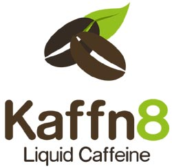 Kaffn8 Liquid Caffeine
