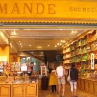 Camargue Sweet Shop