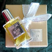 The 10 ml bottle of EDP.  Source: Fragrantica.