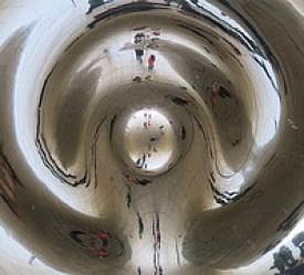 """""""Rorschach Bean"""" by Alex L'aventurier on Flickerhivemind.com"""