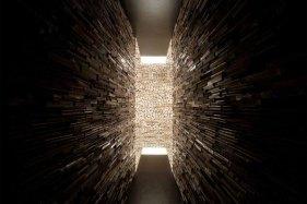 """Scanner,"" art installation by Matej Kren. Source: boingboing.net/"