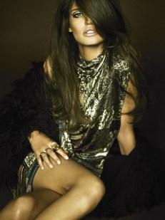 Bianca Balti for Dolce & Gabbana. Source: stylesnooperdan