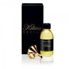 Kilian Amber Oud in the refill bottle. Source: Harvey Nichols.