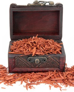 Sandalwood. Source: Fragrantica