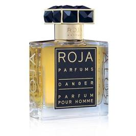 Danger Parfum or Extrait. Source: Paris Gallery.