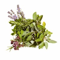 Lavender, thyme and rosemary. Photo: 123rf.com
