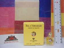 BaV Parfum mini on eBay.