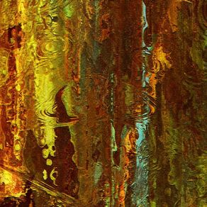 """Luminous,"" by Jaison Cianelli at cianellistudios.com"
