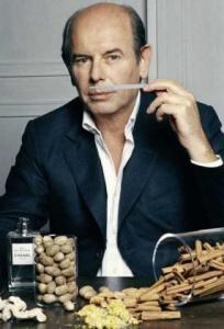 Chanel's Jacques Polge. Source: papierblog.papierdoll.net