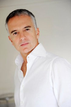 Marc-Antoine Corticchiato of Parfum d'Empire. Source: monbazarunlimited.com