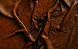 Oiled leather. Source: seerfootwear.com.au
