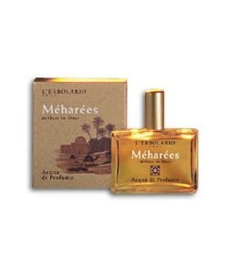 Meharees. Source: Fragrantica