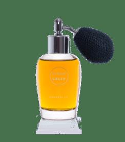 shangri_la_ perfume Hiram Green