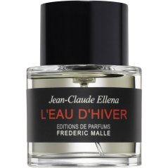 The 50 ml bottle of L'Eau d'Hiver. Source: Barney's.