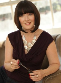 Karen Gilbert via her website at karengilbert.co.uk