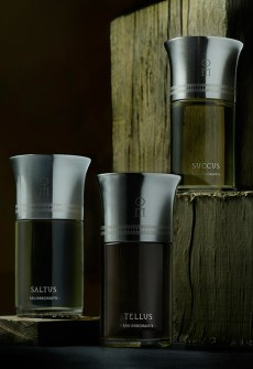 Tellus, Saltus & Succus. Source: Les Liquides Imaginaires website.