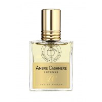 Ambre Cashmere Intense in the 30 ml bottle. Source: pdnicolai.com