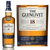 The Glenlivet 18 via liquorama.net