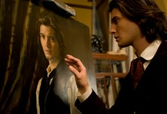 Screenshot from the film, The Picture of Dorian Grey, via emaze.com