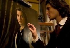 Screenshot from the film, The Picture of Dorian Grey, via emaze.com
