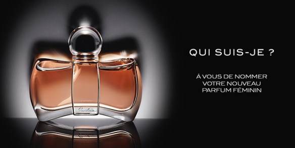 Mon Exclusif. Source: Monsieur Guerlain and Guerlain's website.