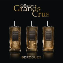 Berdoues Grands Crus Ouds. Source: Pinterest.