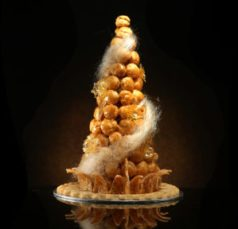 Croquembouche. Source: frenchmorning.com
