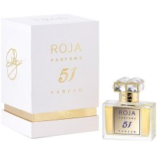 Parfum 51 Femme. Source: First in Fragrance.