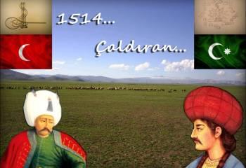 Çaldıran döyüşü Azərbaycan, Türkiyə və İran dərsliklərində