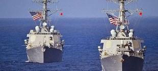 Kıyılarımızda ABD-Rusya gerilimi