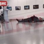 Rusiya səfiri Andrey Karlovun Ankarada vurulması