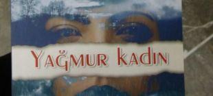 AZERBAYCANLI GAZETECİ YAZAR ZÜMRÜT YAĞMUR'UN  İMZA GÜNÜ