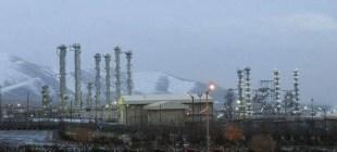 Иран и Китай договорились чтобы начать модификацию  тяжеловодного реактора в Араке.