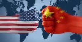 Türkiye uyumasın ABD Pasifik'i Çine Bıraktı!