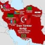 Ömür Çelikdönmez yazdı Güney Azerbaycan Türkleri İran rejiminden haklarını istiyor!