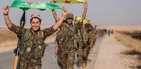 ABD DAEŞ Haşdi Şabi üçgeninde kilit örgüt PKK/YPG!