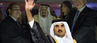 Katar'da dört güzel sene