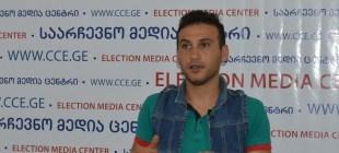 """Gürcüstan paytaxtında """"Tbilisoba"""" bayramı keçirildi"""