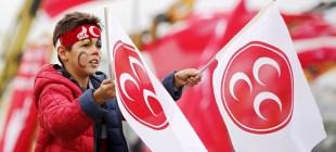 Siyaset, Milliyetçilik ve MHP
