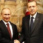 Ərdoğanla Putin nələri müzakirə edəcək?