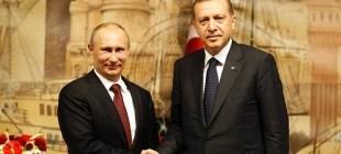 'Türkiye Rusya ile işbirliği yaparsa IŞİD'in kökünü daha çabuk kazırız'