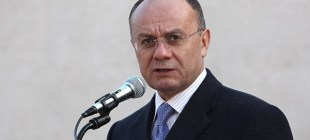 Ermenistan Savunma Bakanı Rusyada