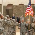 Amerika Irak'ın pimini çekti!