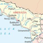 Man blows himself up at Abkhazia TV station