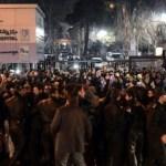 İran'ın Arap Bölgelerinde Neler Oluyor?