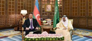 Azerbaijan and the Syrian anti-terror coalition Featured