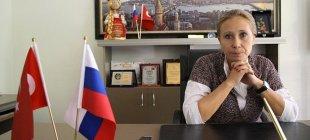 Antalya'daki Ruslar tedirgin ama umutlu